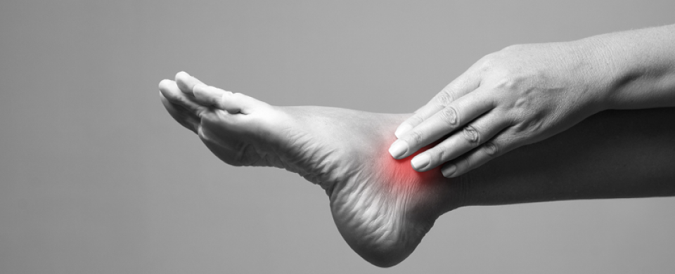piros folt a lábán cukorbetegség fotó