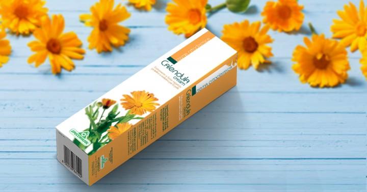 Körömvirág gyógyászati tulajdonságai - Vitaminok