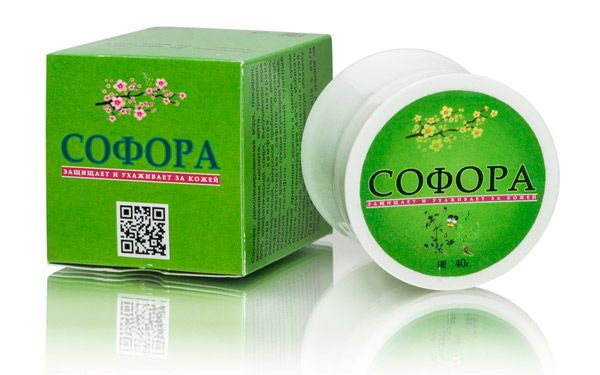 Sophora kenőcs pikkelysömörről vélemények