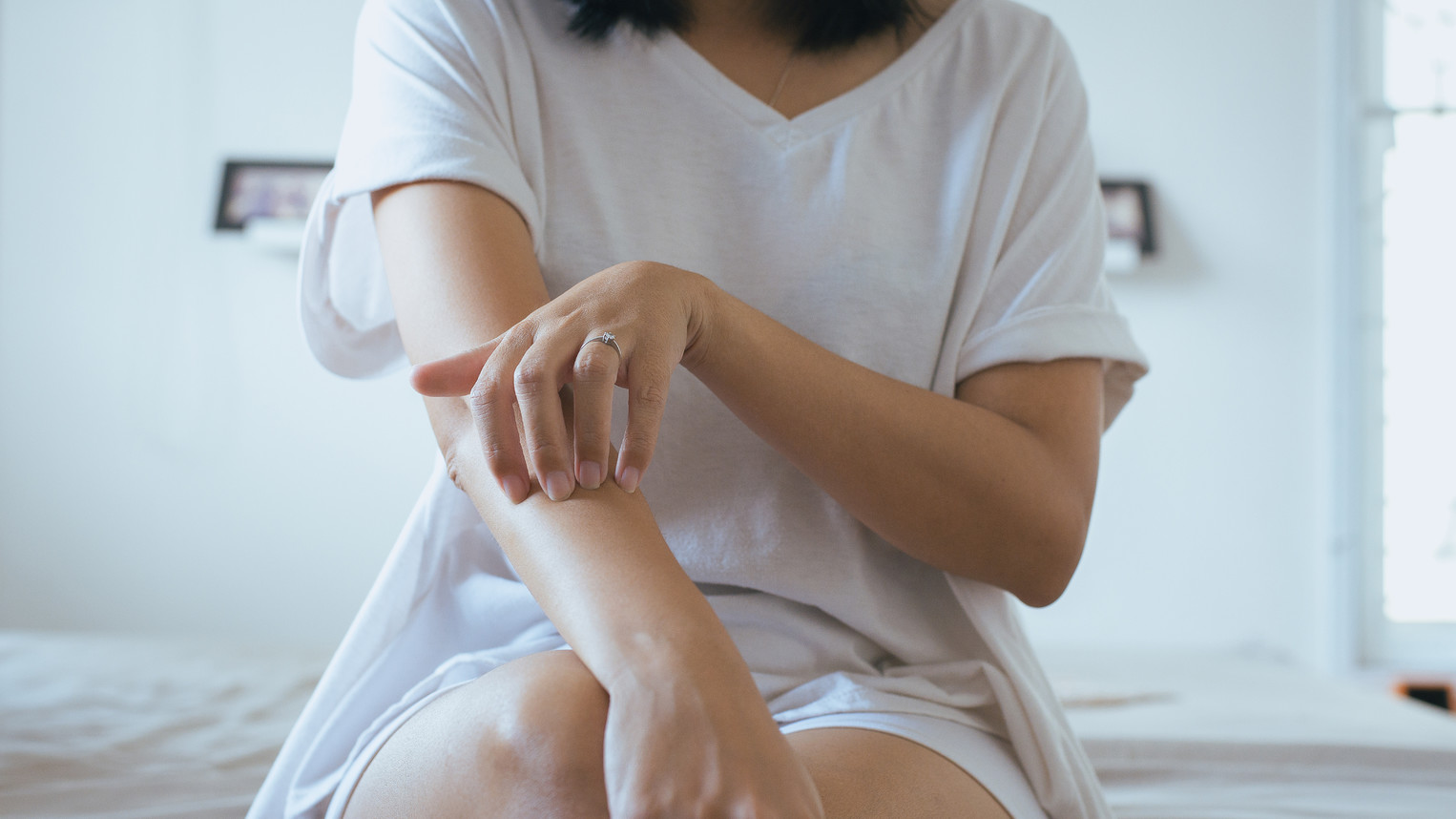 a bőrön lévő folt vörös kvóta pikkelysömör kezelése