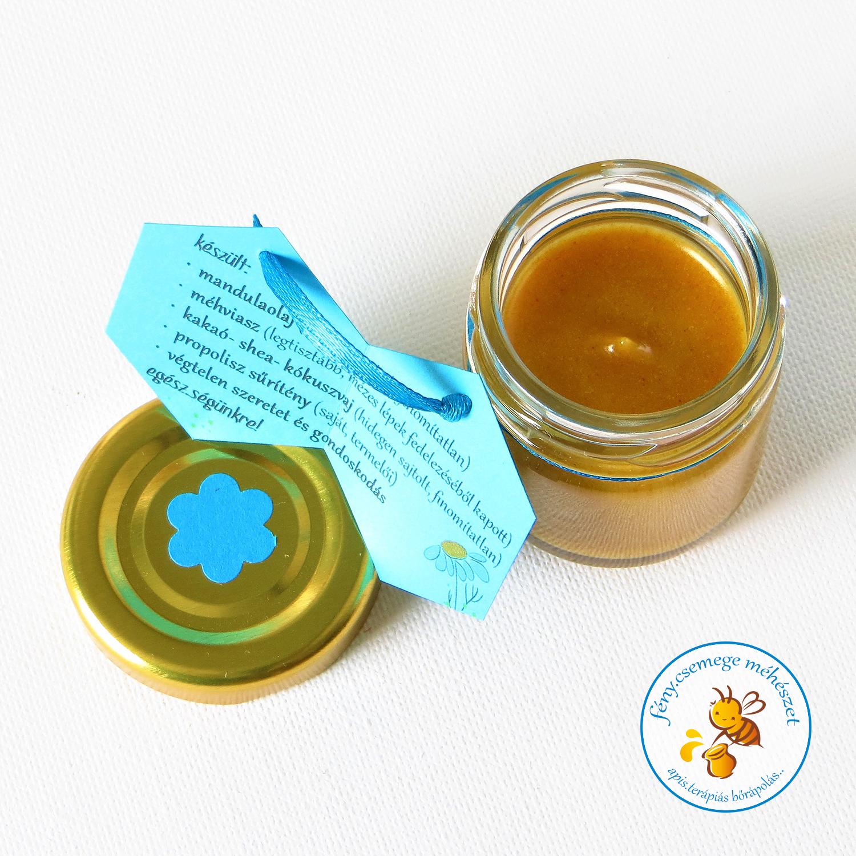 A pikkelysömör kezelése mézzel