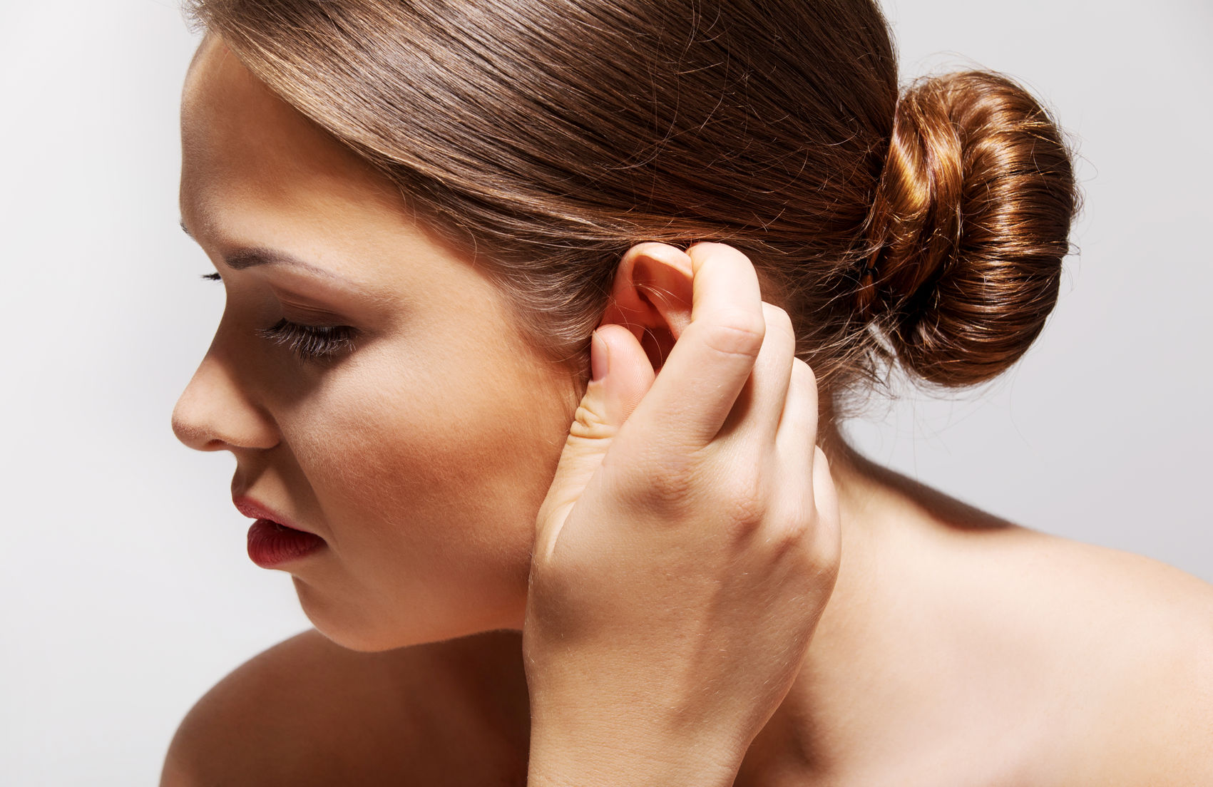 pikkelysömör a fül mögött otthoni kezelés