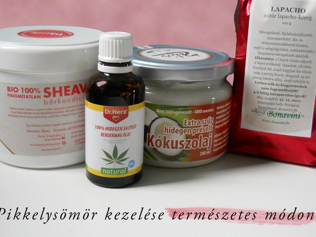 pikkelysömör kezelése gyógyszeres kezelés nélkül