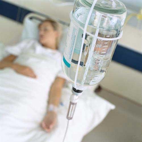 hogyan kezelik a pikkelysmr a kórházban